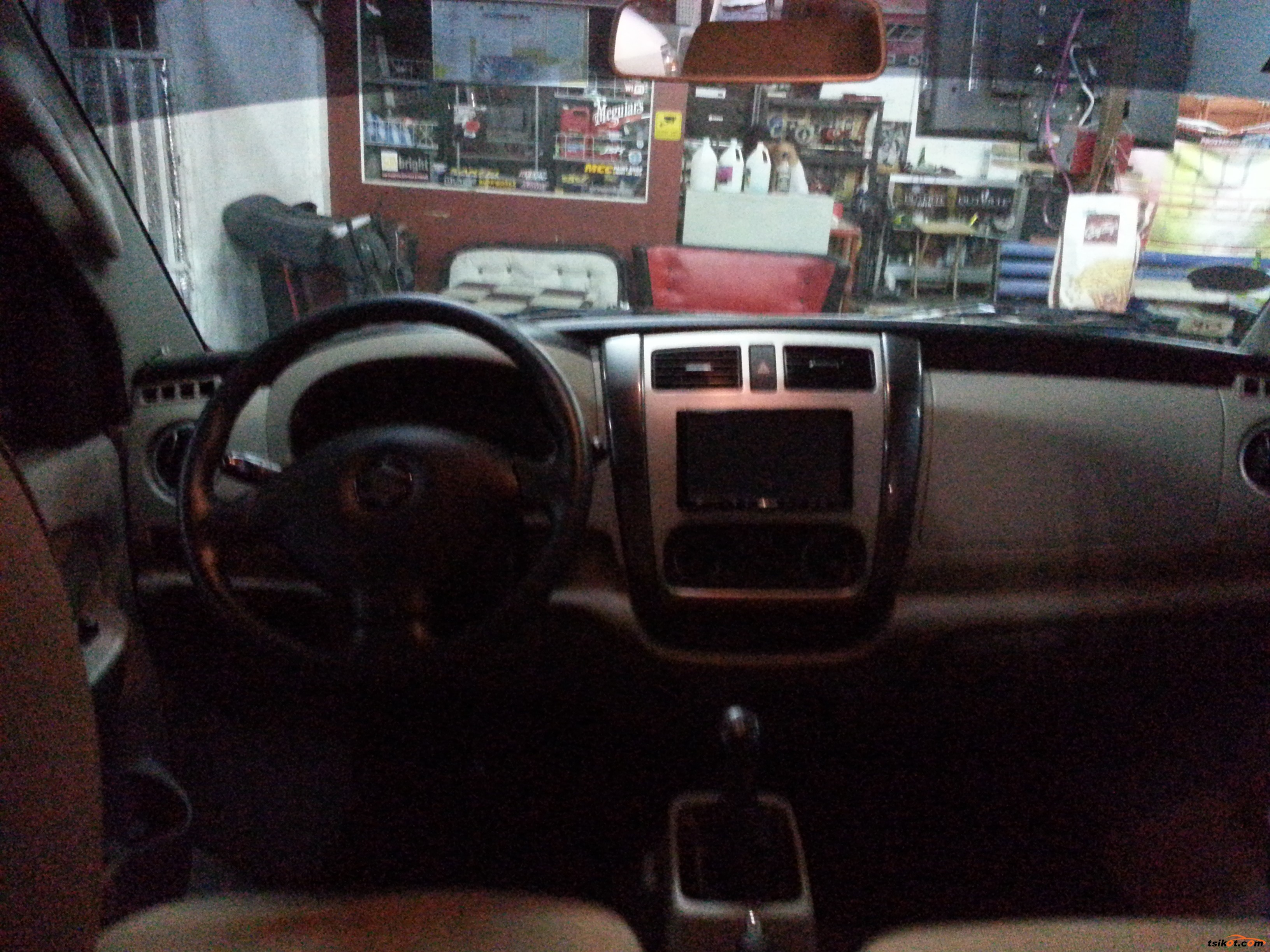 Suzuki Apv 2012 - 4