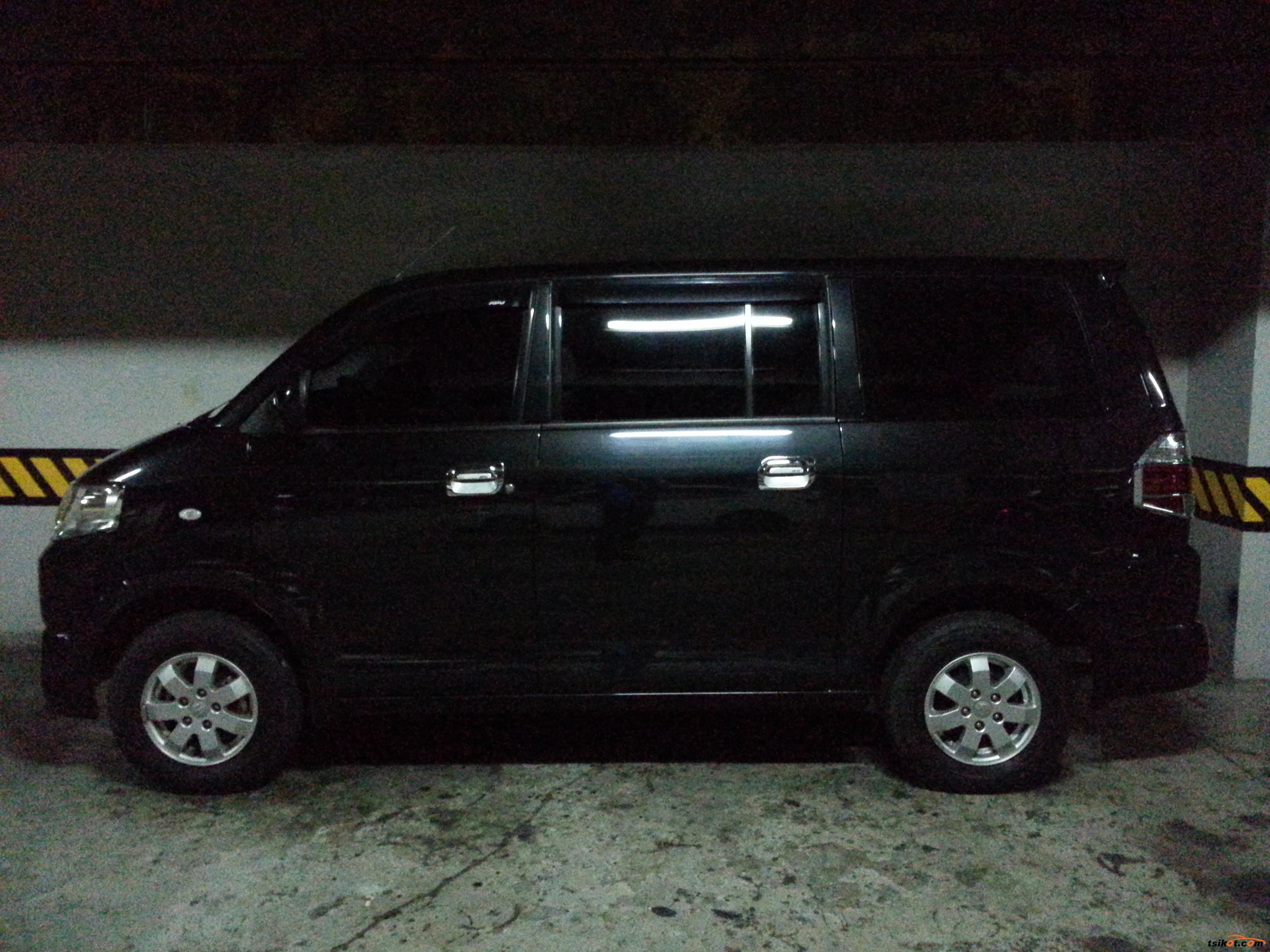 Suzuki Apv 2012 - 9