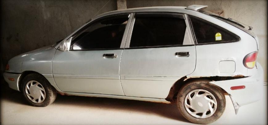 Kia Avella 2006 - 2