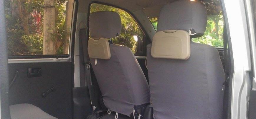 Suzuki Apv 2010 - 5