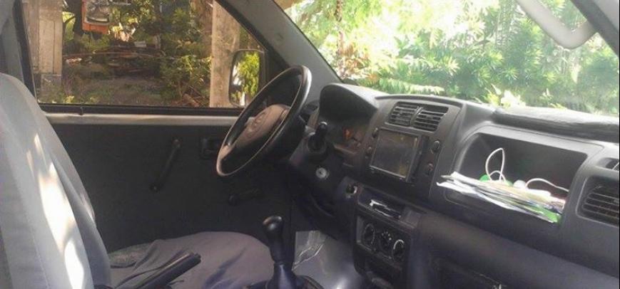 Suzuki Apv 2010 - 7