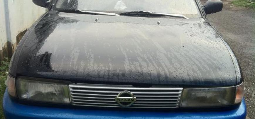 Nissan Sentra 1995 - 7