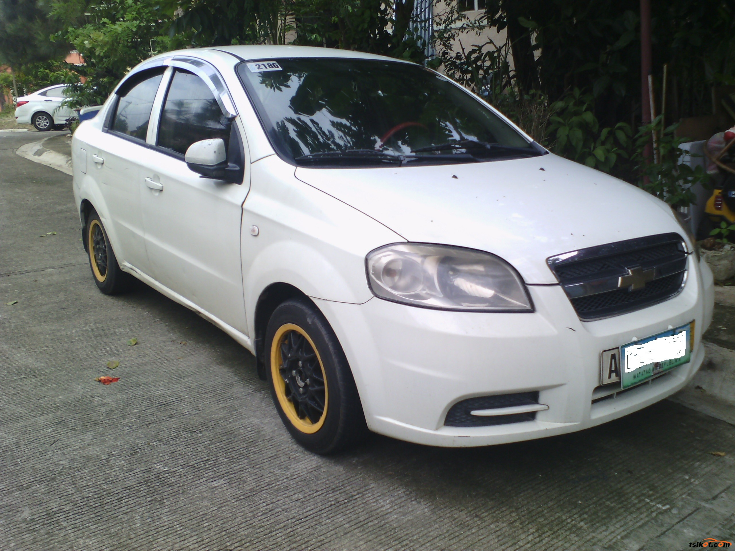 chevrolet aveo 2009 car for sale calabarzon. Black Bedroom Furniture Sets. Home Design Ideas
