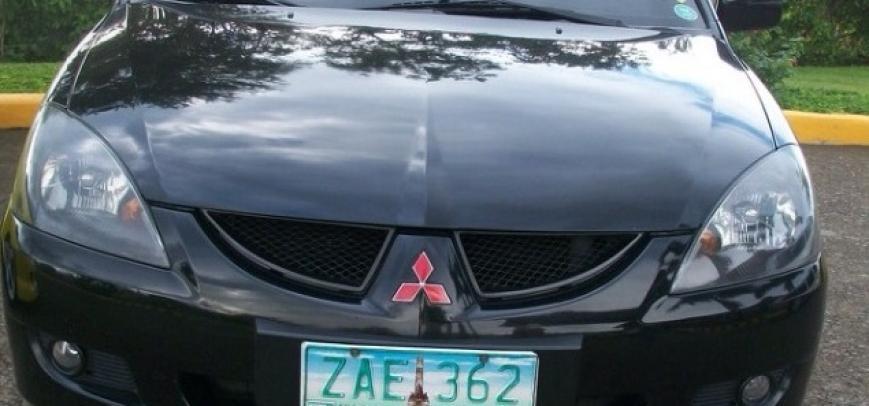 Mitsubishi Lancer 2005 - 1