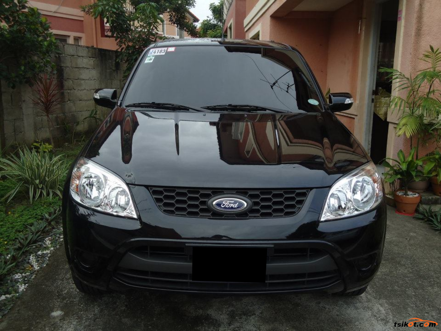 Ford Escape 2012 Car for Sale Calabarzon Philippines