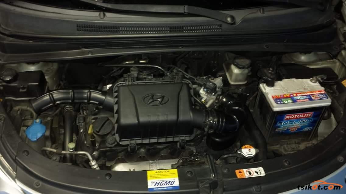 Hyundai I10 2013 - 6