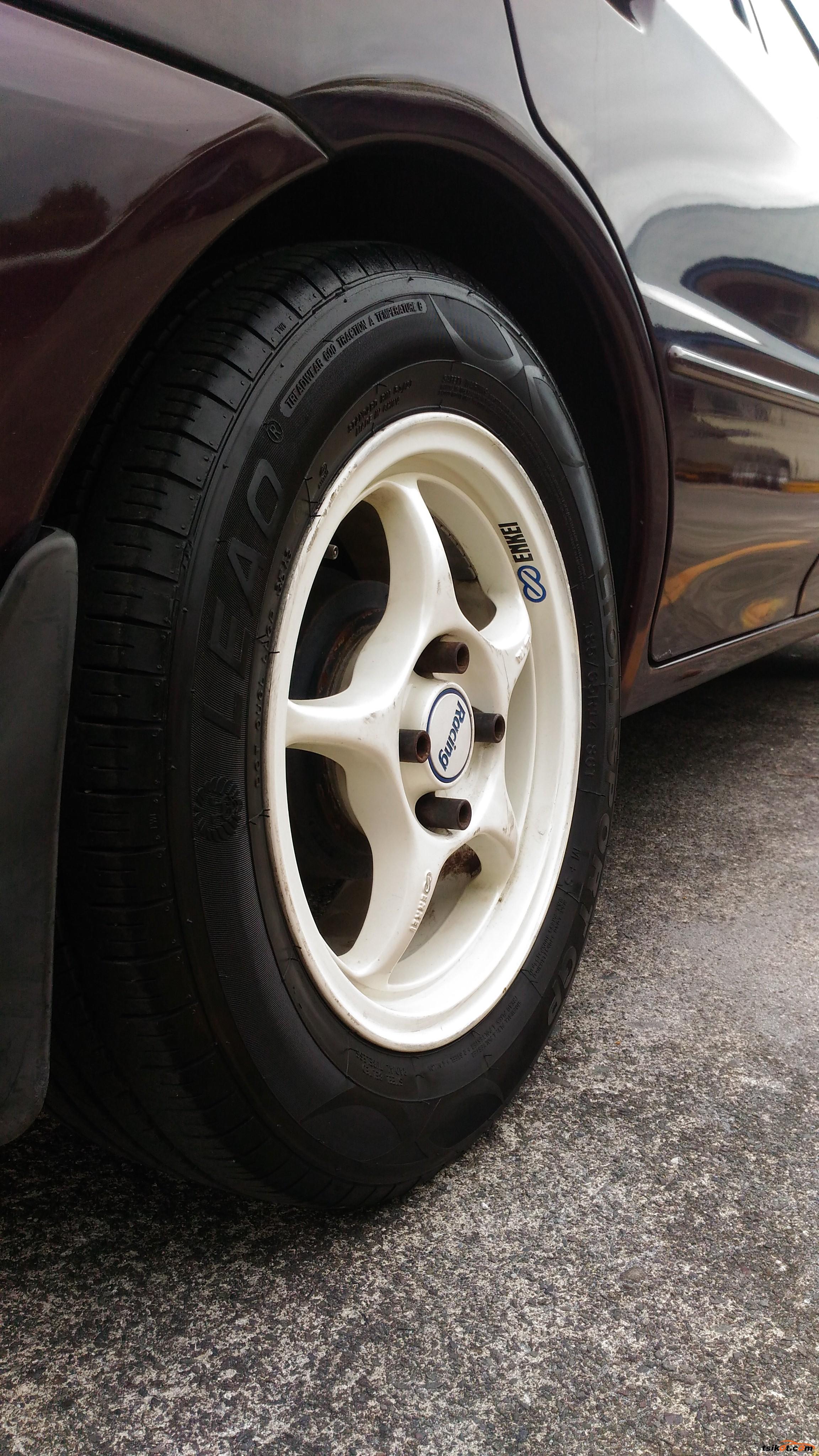 Mitsubishi Lancer 1999 - 5