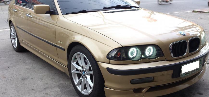 Bmw 318I 2000 - 2