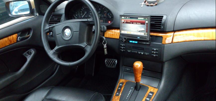 Bmw 318I 2000 - 5