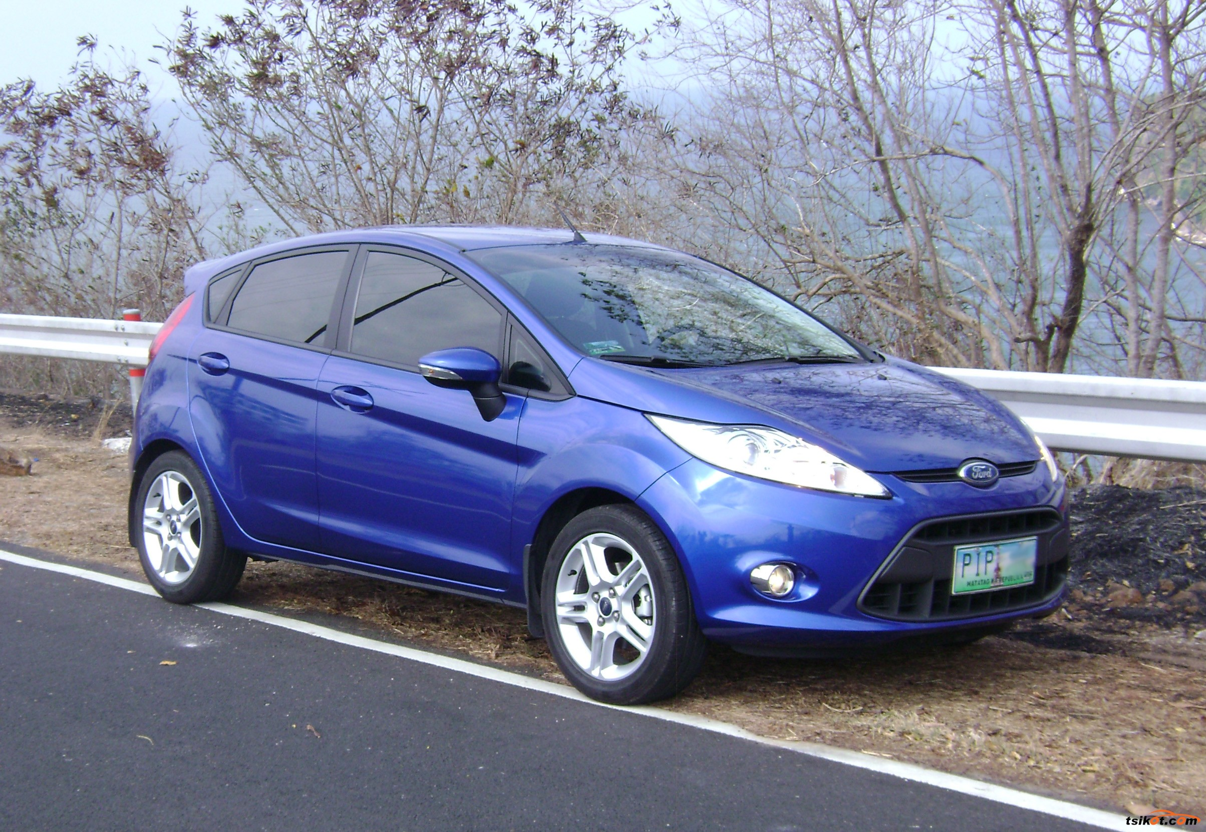 ford fiesta 2011 car for sale calabarzon. Black Bedroom Furniture Sets. Home Design Ideas