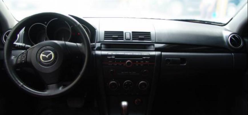 Mazda 3 2010 - 10