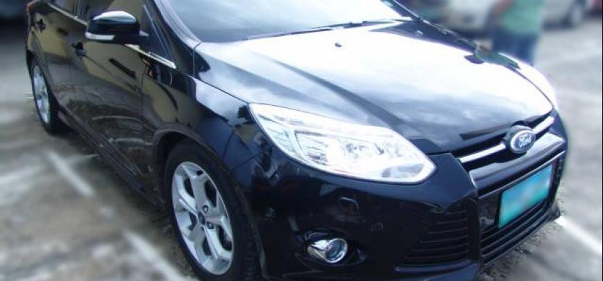 Ford Focus 2013 - 11