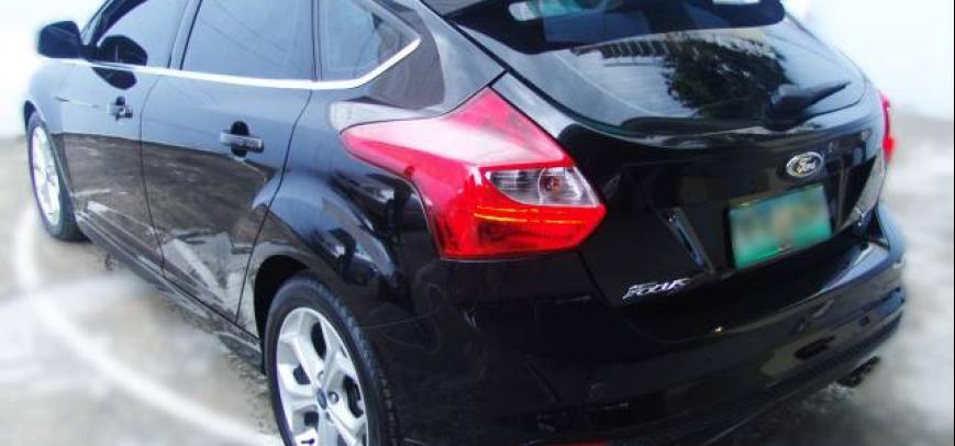 Ford Focus 2013 - 13