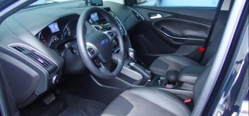 Ford Focus 2013 - 14