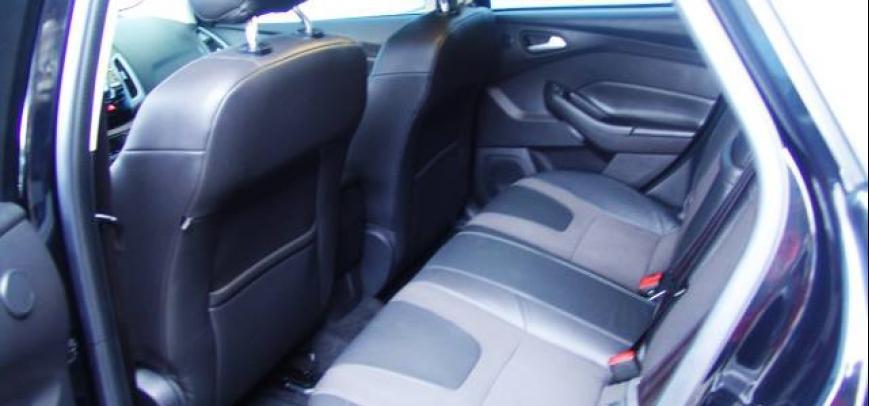Ford Focus 2013 - 15