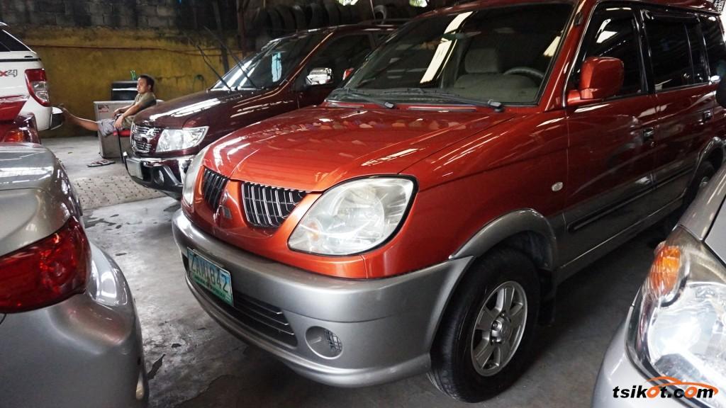 Mitsubishi Adventure 2007 - 1