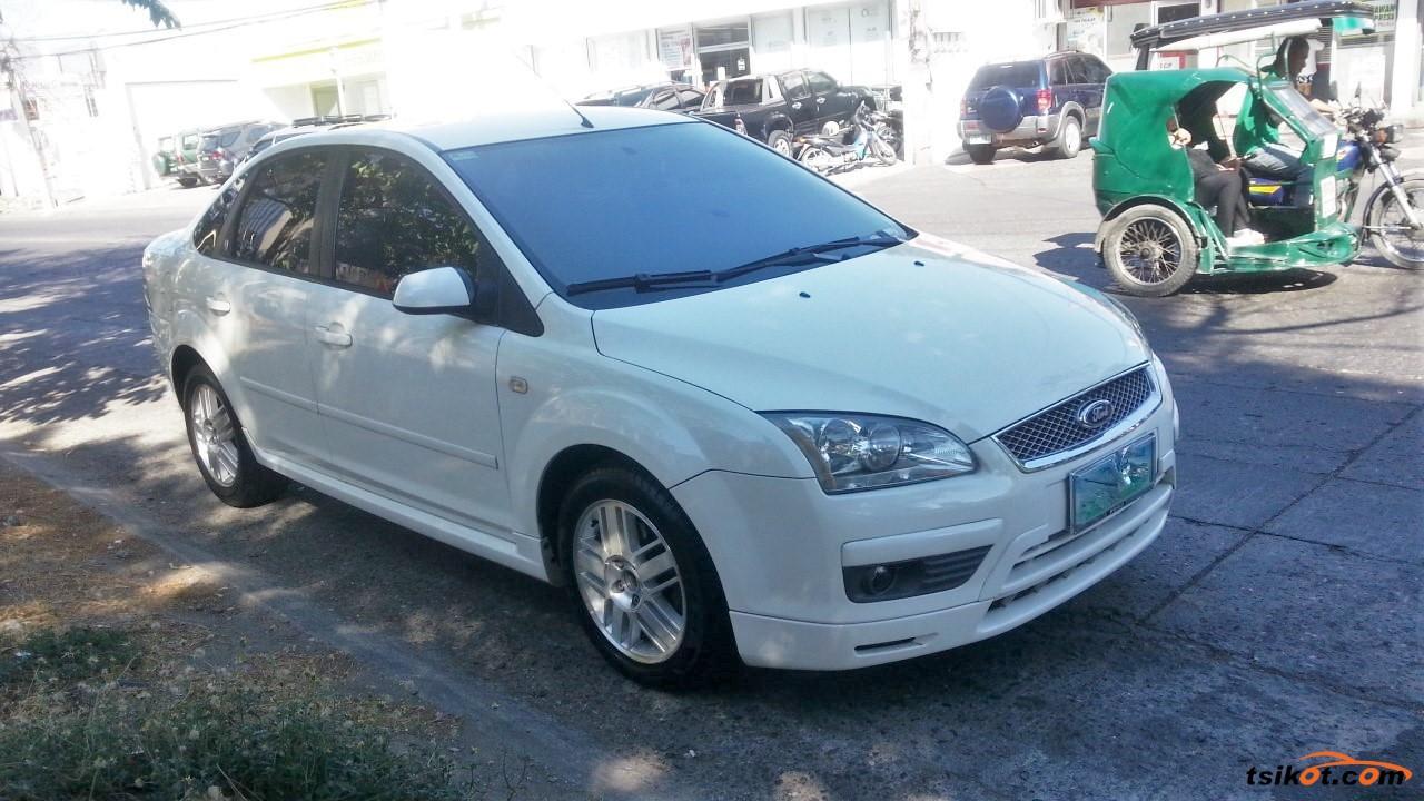 Ford Focus 2006 - 2