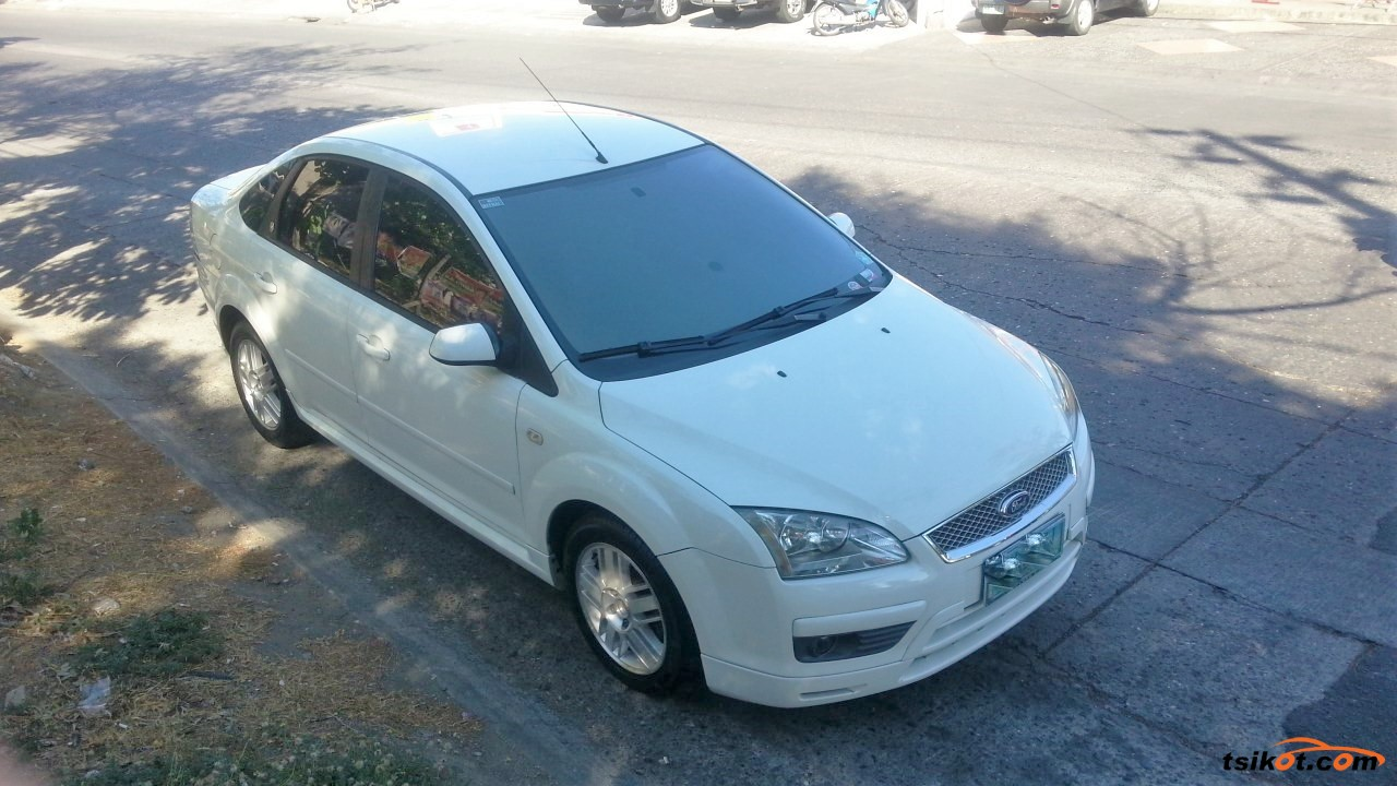 Ford Focus 2006 - 4
