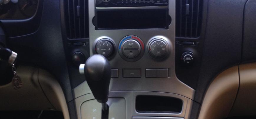 Hyundai Starex 2011 - 20