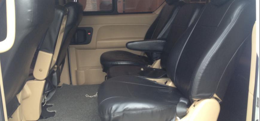 Hyundai Starex 2011 - 9