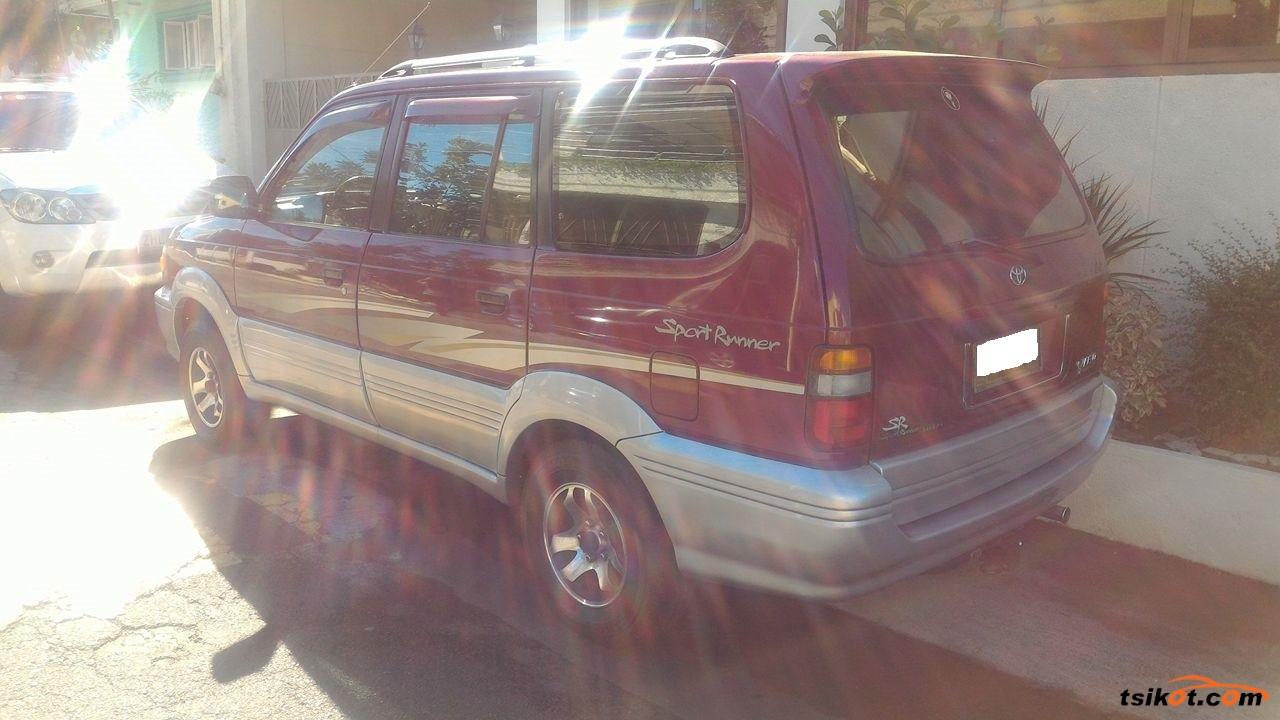 Toyota 1000 2000 - 5