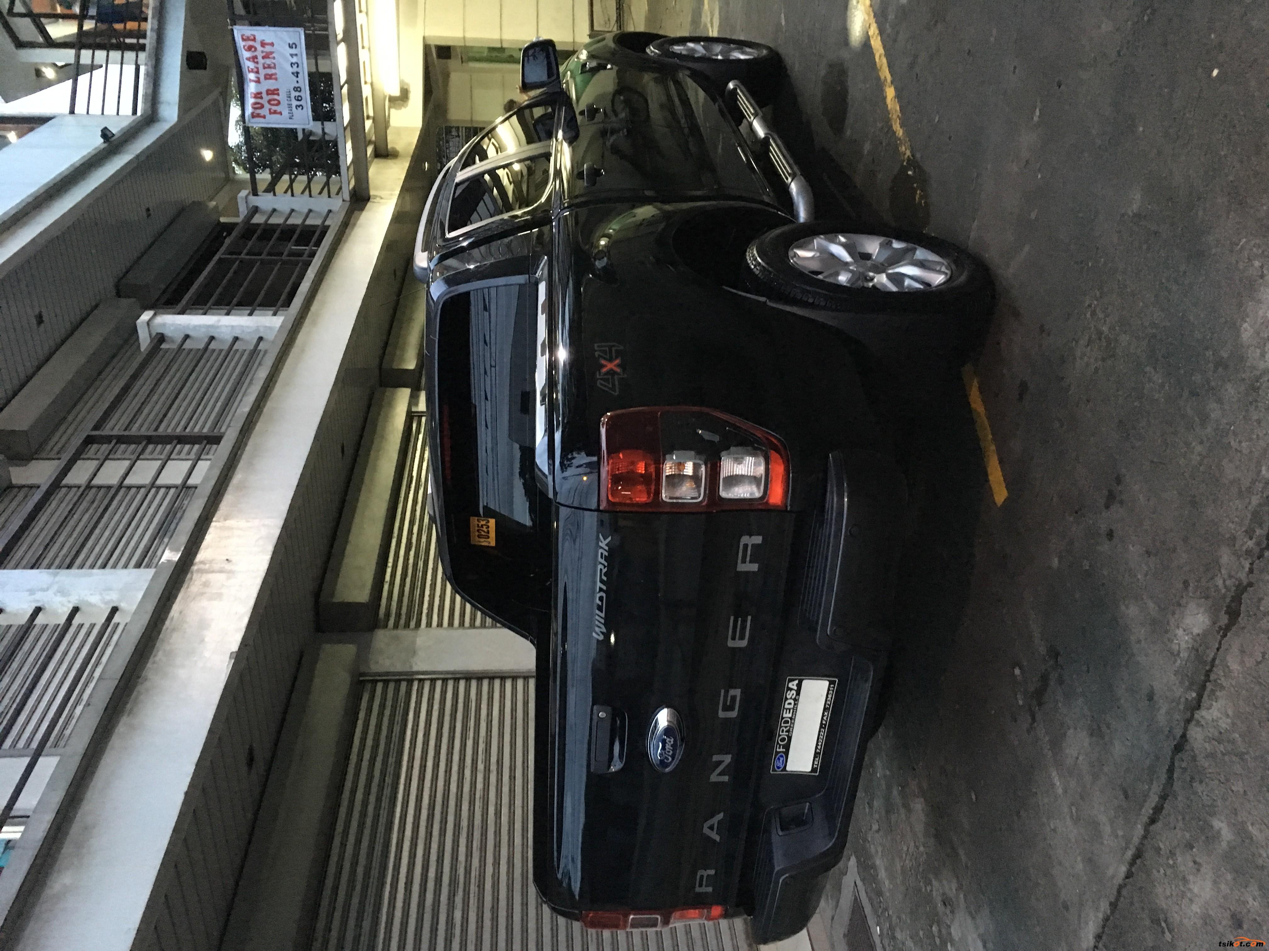 Ford Ranger - 2