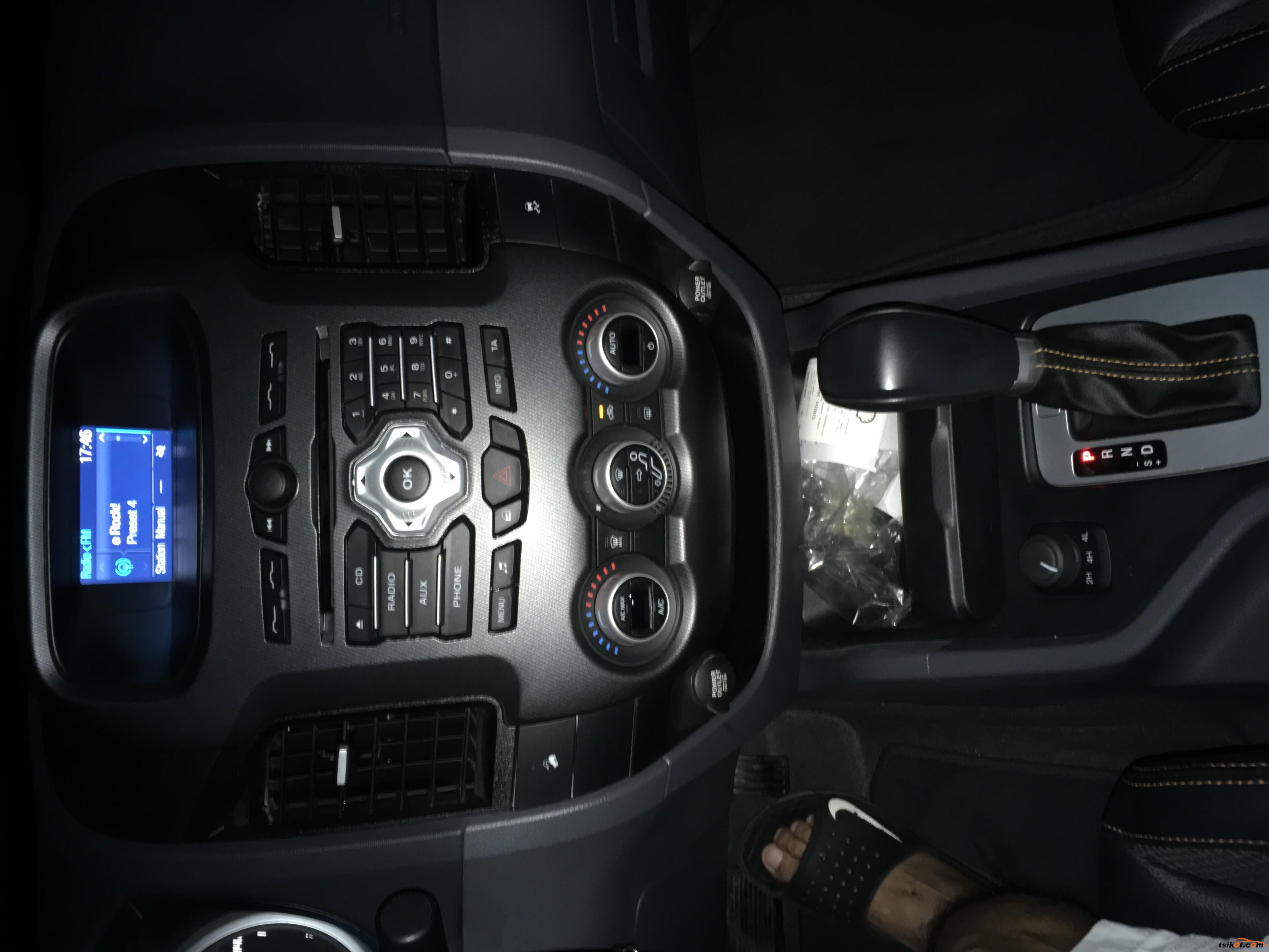 Ford Ranger - 9