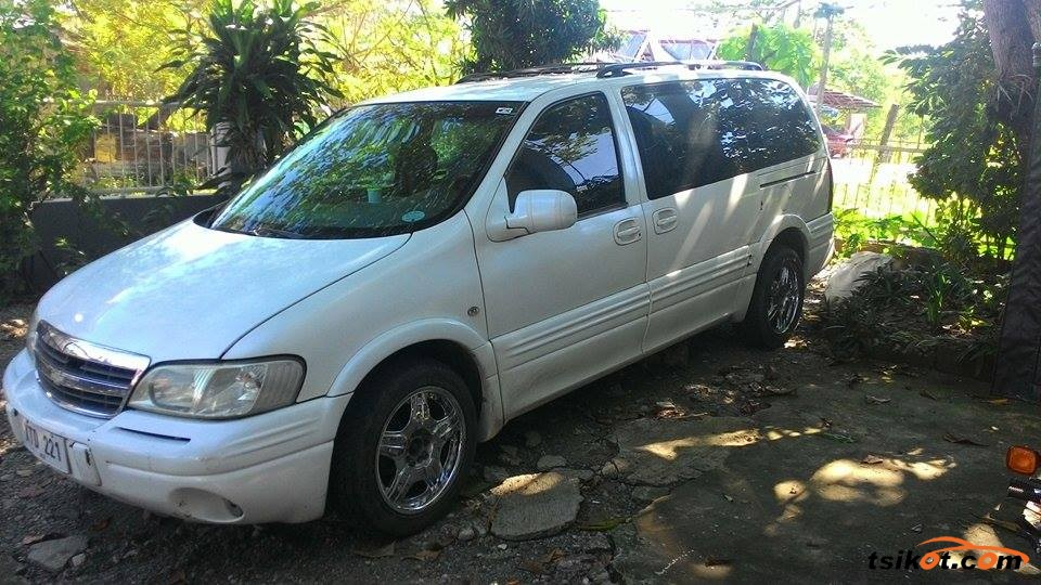 Chevrolet Venture 2005 - 1