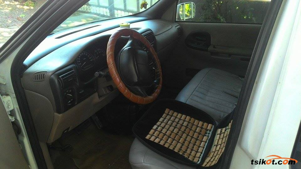 Chevrolet Venture 2005 - 4