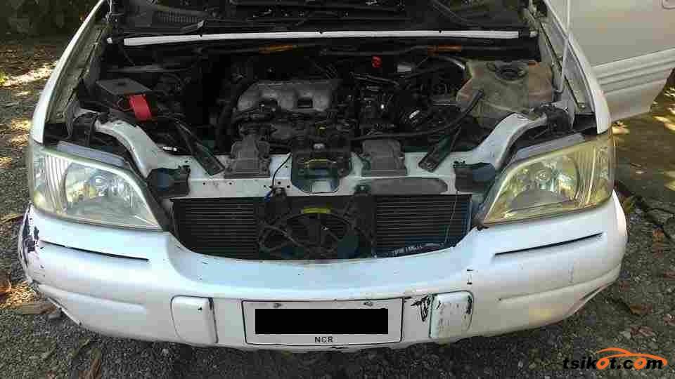 Chevrolet Venture 2005 - 5