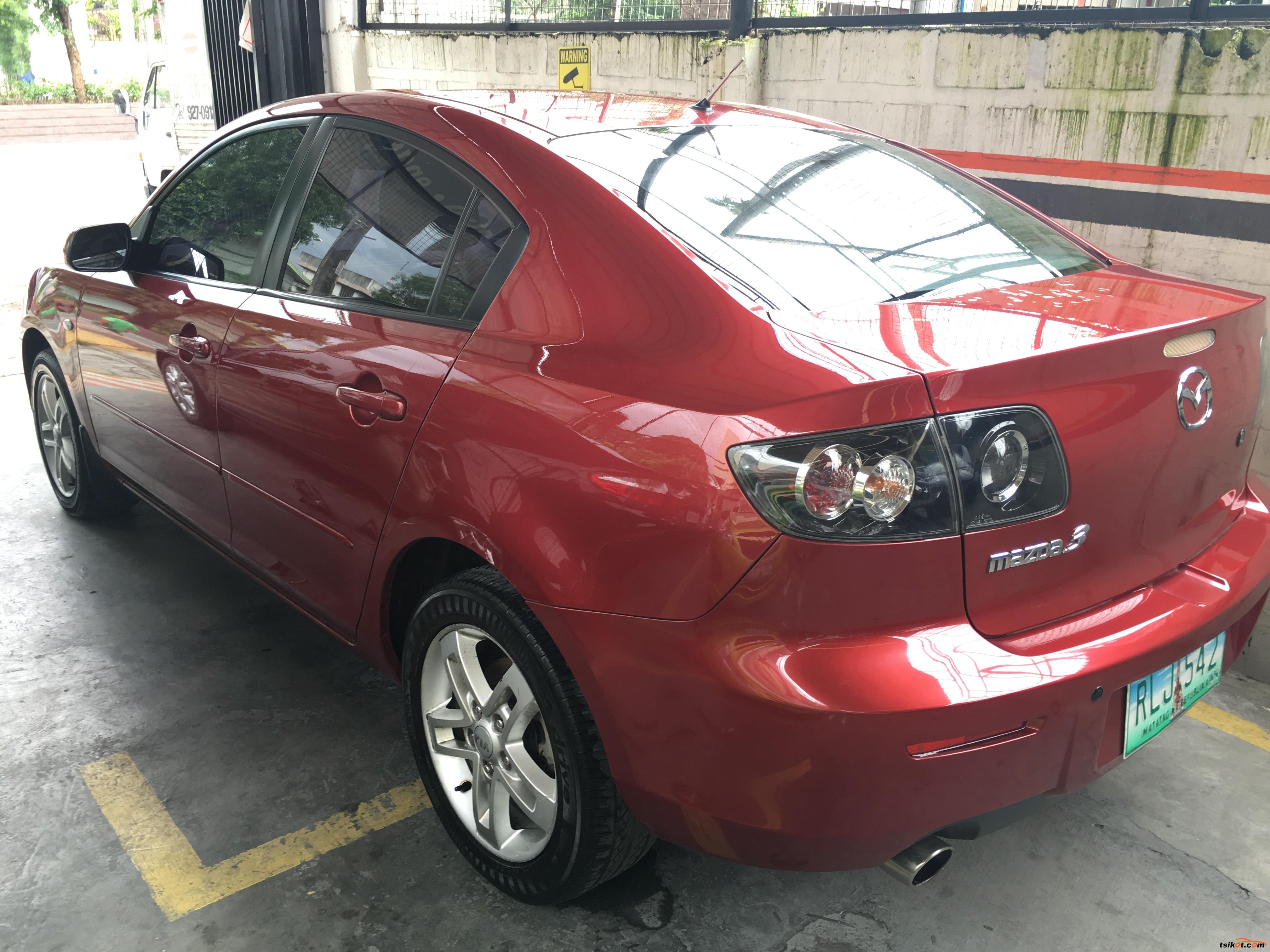 Mazda Mazda3 2012 - 1
