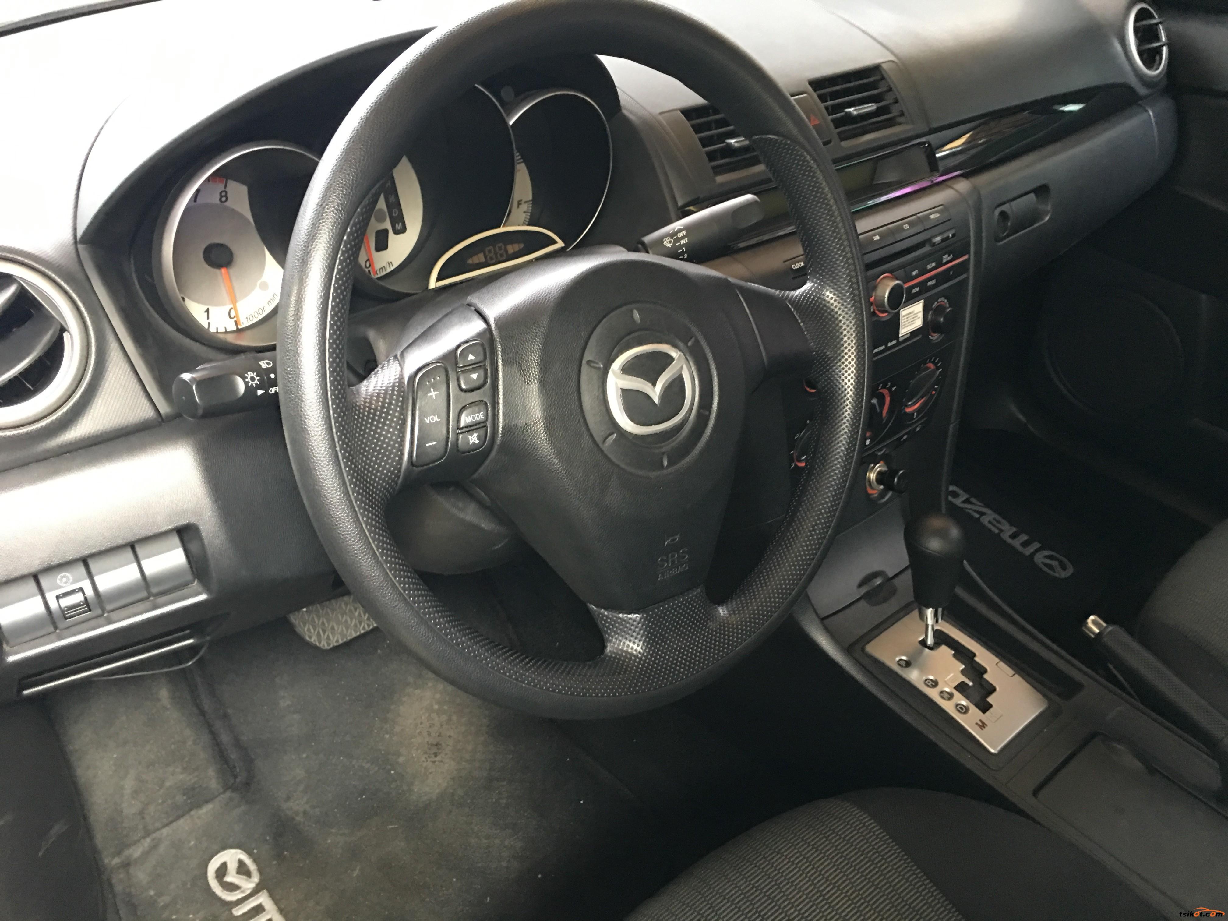 Mazda Mazda3 2012 - 3