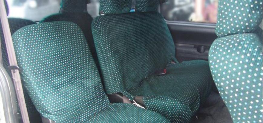 Hyundai Starex 2003 - 9