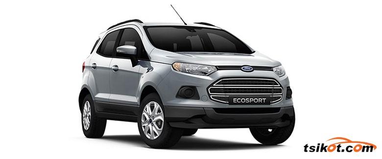 Ford Escort 2012 - 4