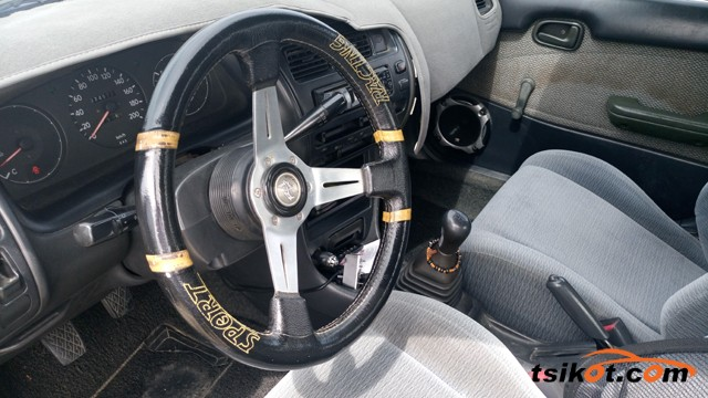 Toyota Corolla 1993 - 4