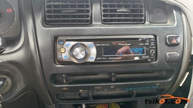 Toyota Corolla 1993 - 5