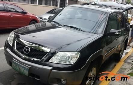 Mazda Tribute 2008 - 4