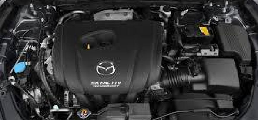 Mazda 3 2015 - 13