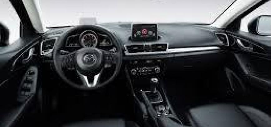 Mazda 3 2015 - 16