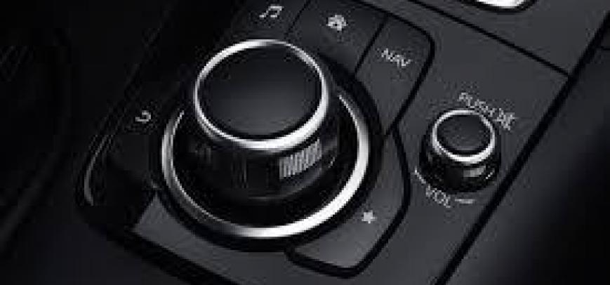 Mazda 3 2015 - 5
