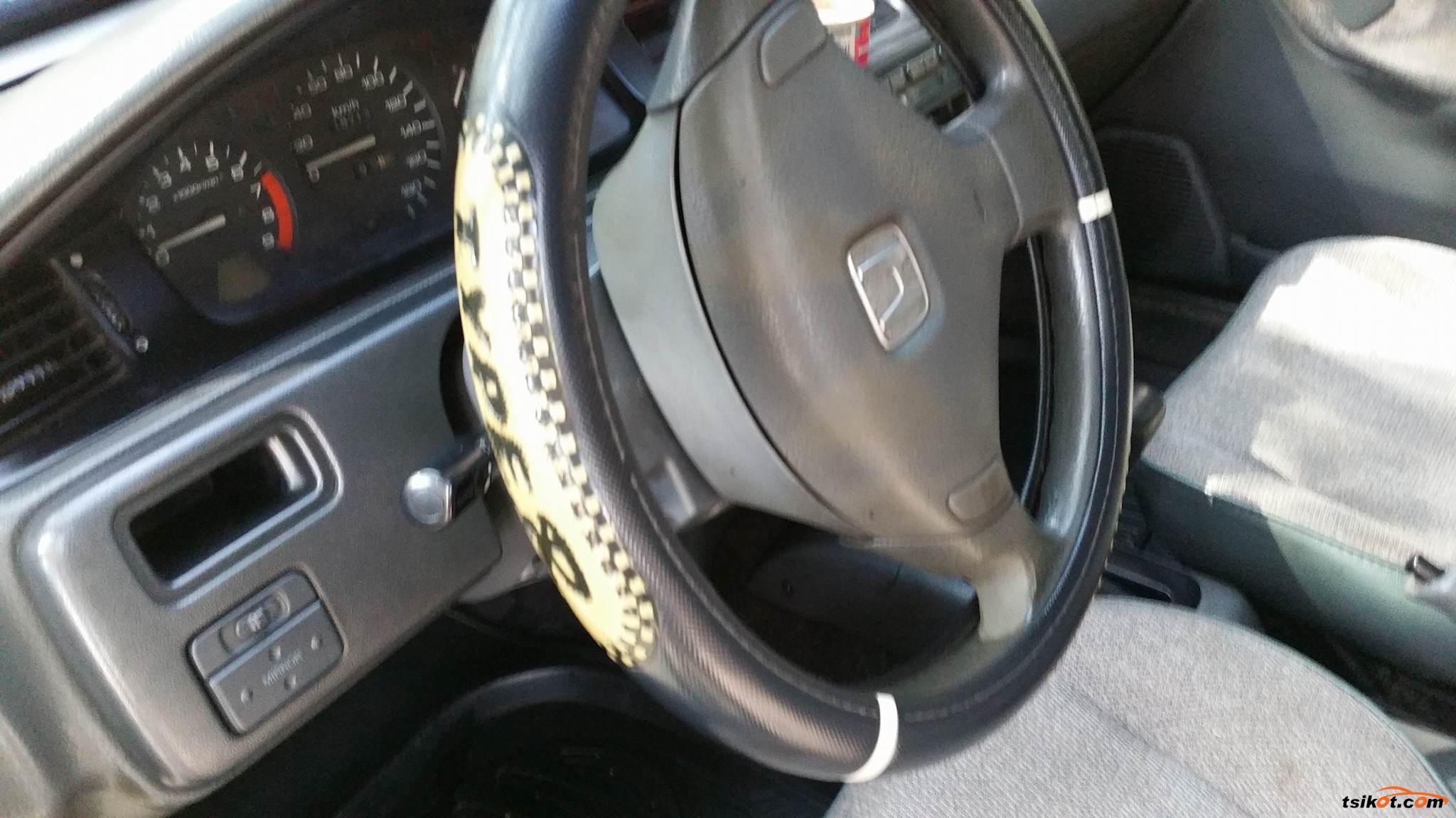 Honda Civic 1995 - 3