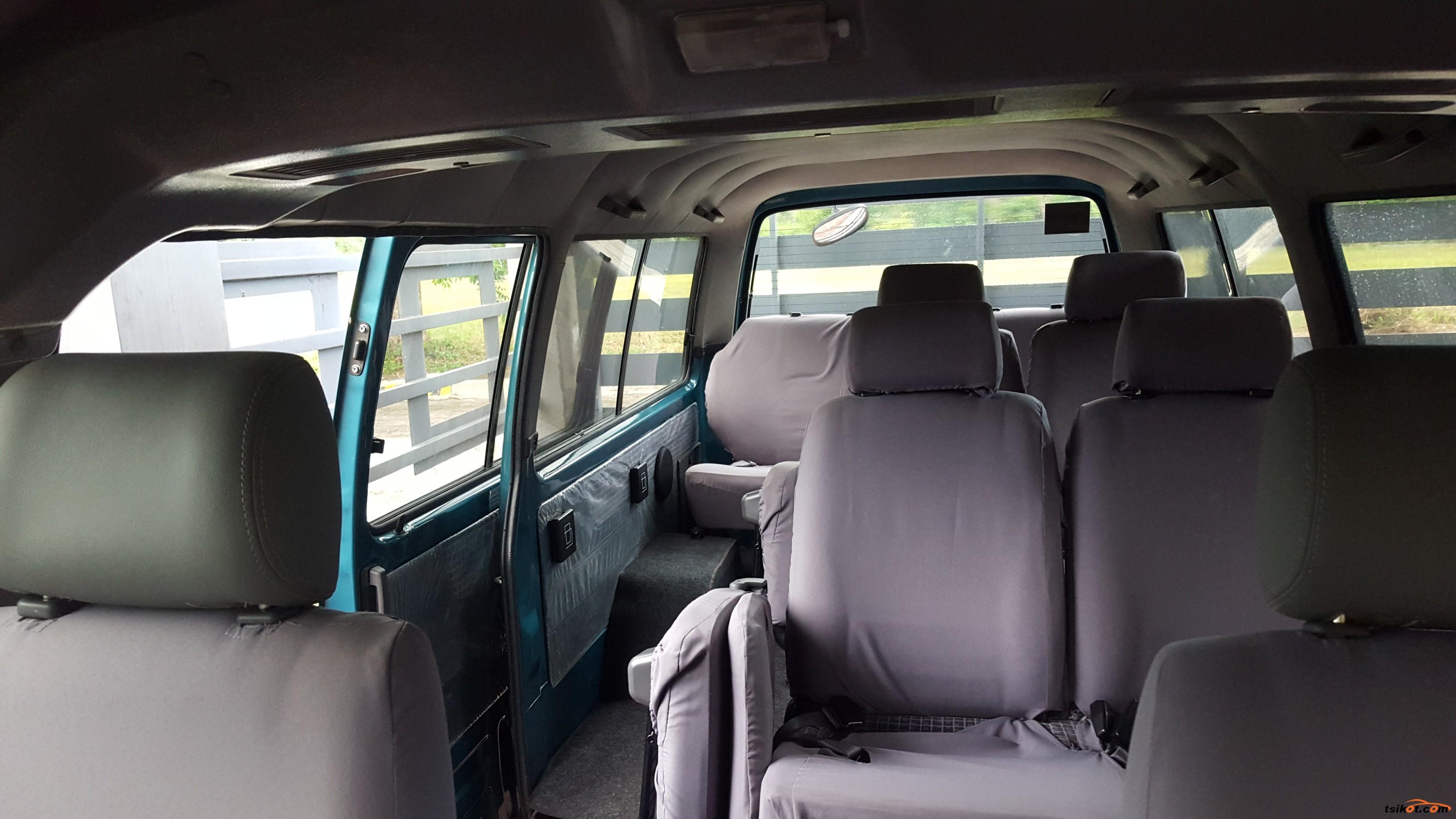 Nissan Escapade 2013 - 4