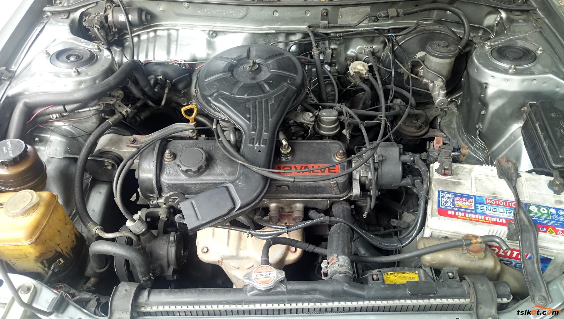 Toyota Corolla 1992 - 6