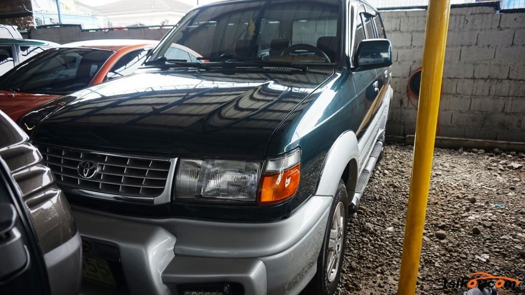 Toyota Rav 1999 - 1