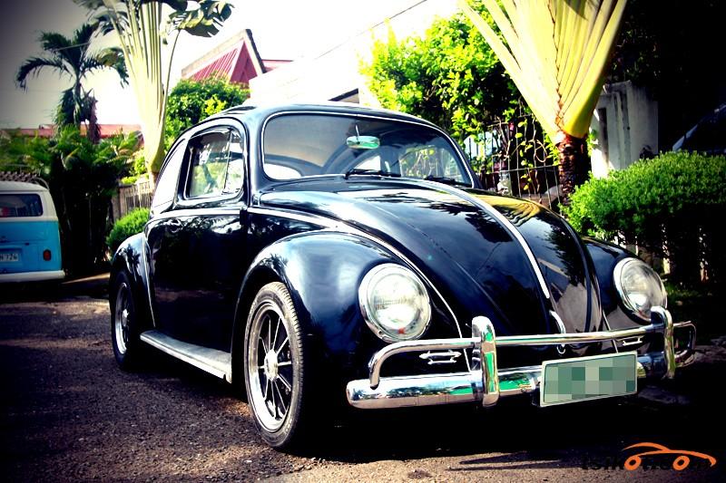 Volkswagen Beetle 1961 - 4