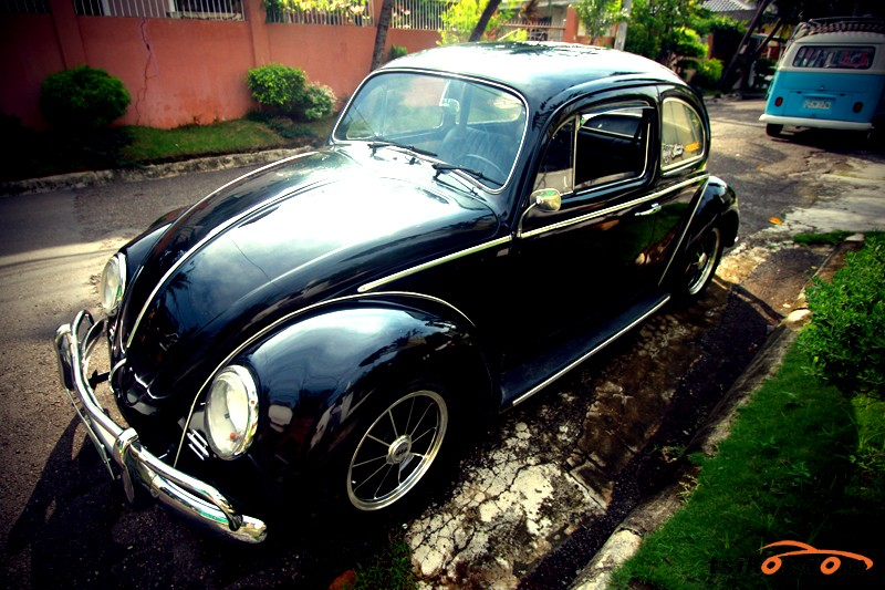 Volkswagen Beetle 1961 - 1