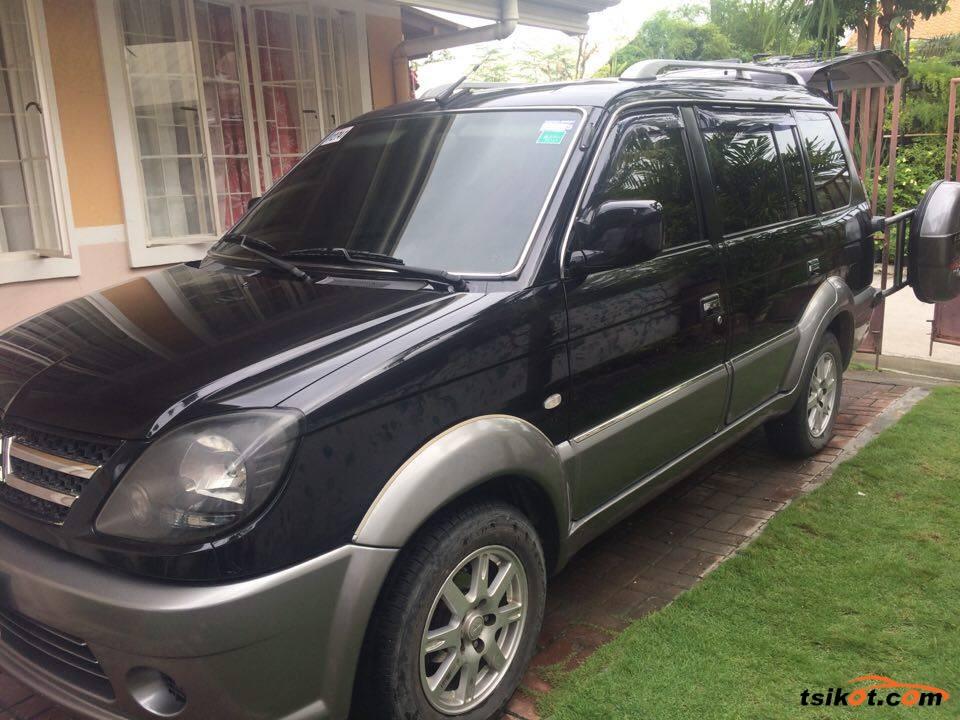 Mitsubishi Adventure 2012 - Car for Sale - Cebu | Tsikot.com #1 ...
