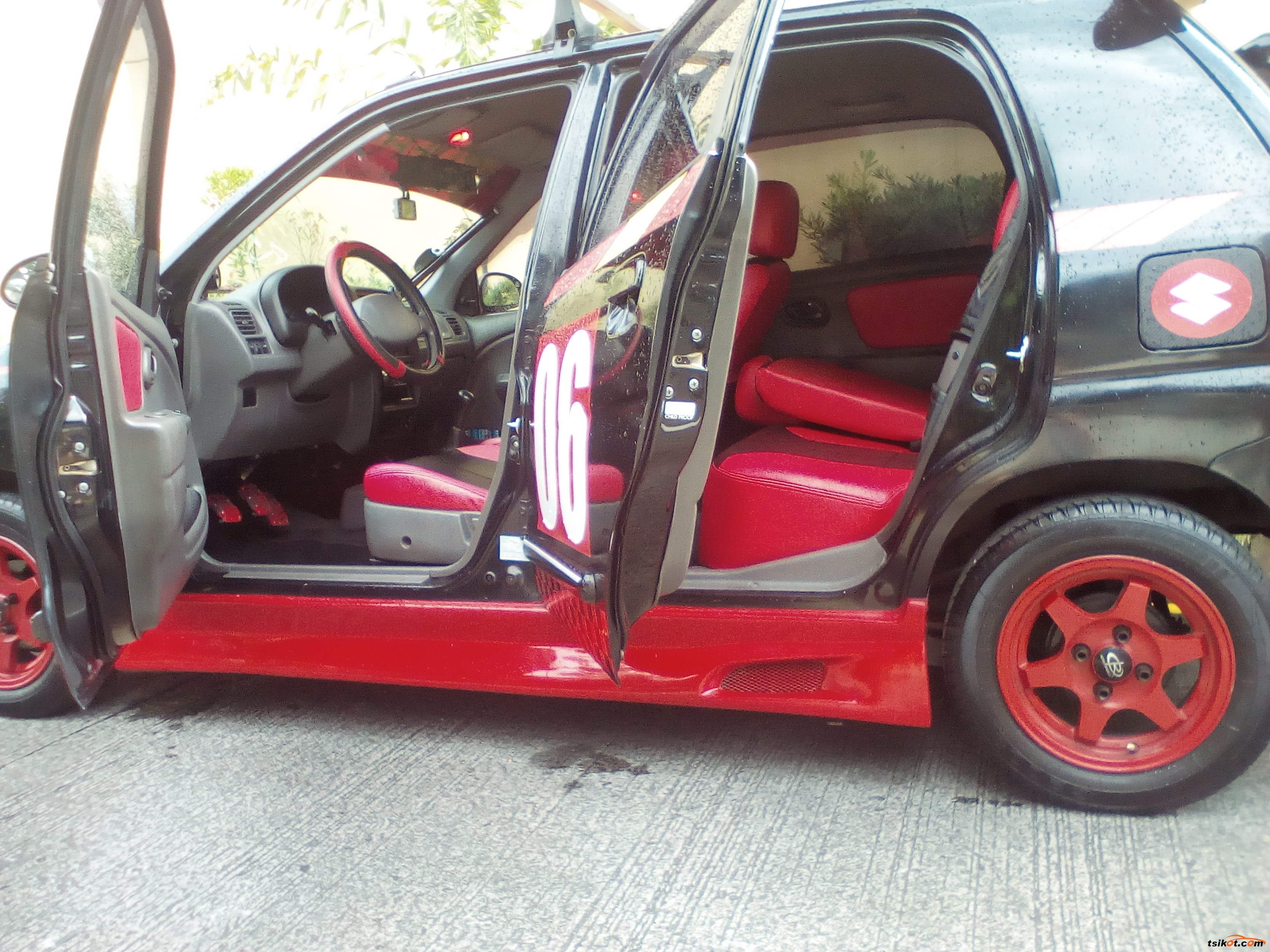 Suzuki Alto 2010 - 9