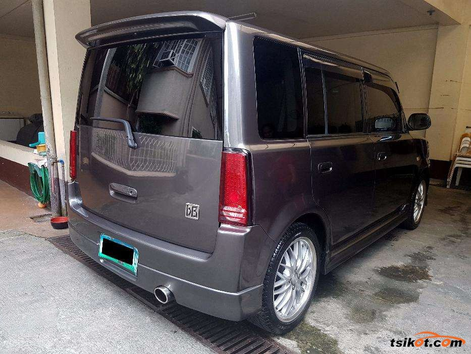 Toyota Bb for Sale in the Philippines