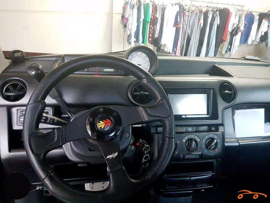 Toyota Bb 2001 - 4